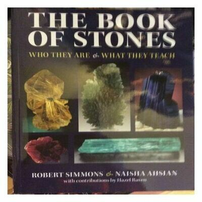 Book of Stones, The
