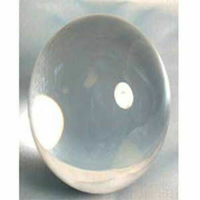 Crystal Balls 150mm, Clr