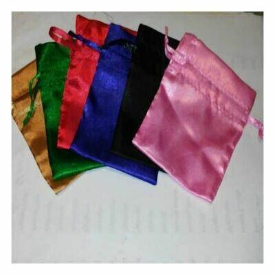 Bags Satin
