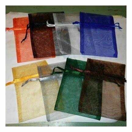 Bags Organza