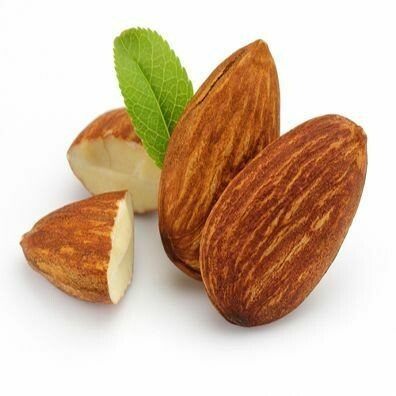 Almond Oil, 8 oz.