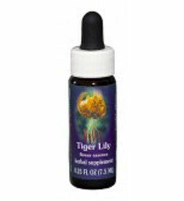 Tiger Lily Flower Essence  24468