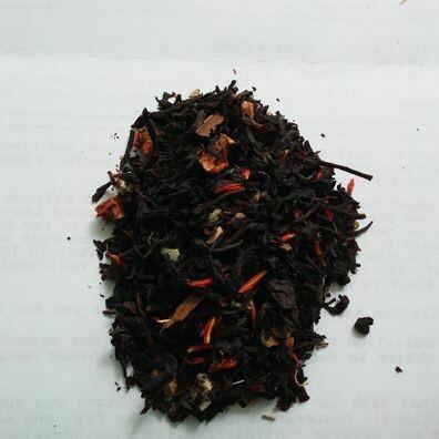 Tea Apple Spice