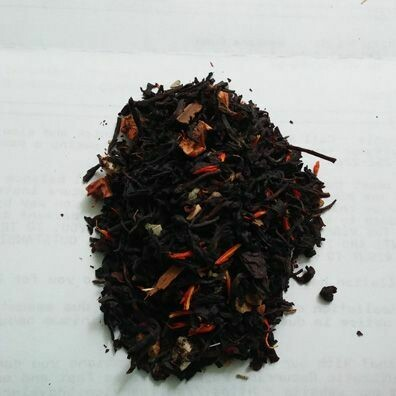 Apple Spice Black Tea 056