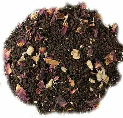 Chai Bangalore Rose Tea 002T