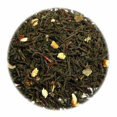 Black Tea Blood Orange