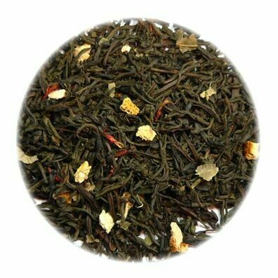 Blood Orange Black Tea 130