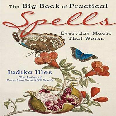 Big Book of Practical Spells, Judika Illes