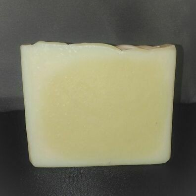 Soap Bare Naked