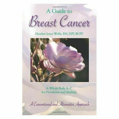 A Guide to Breast Cancer    Wolfe