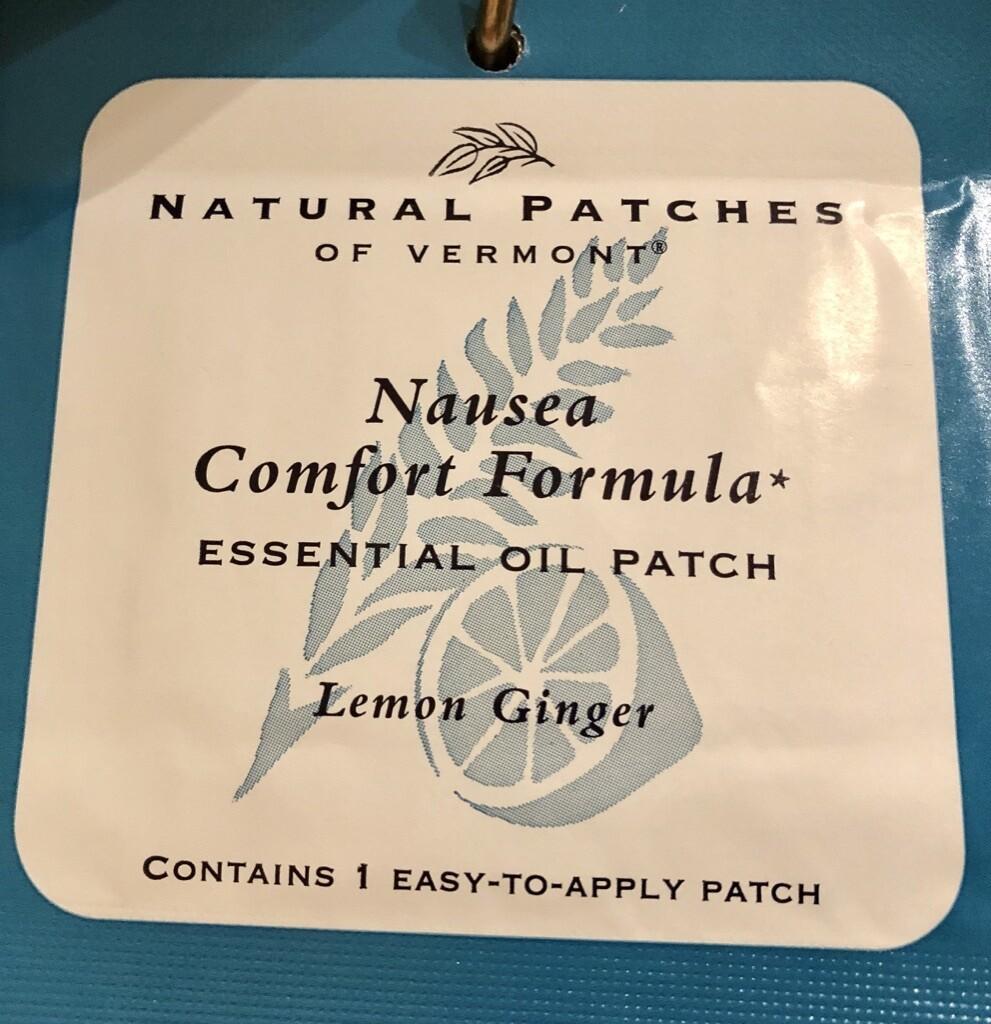 Nausea Comfort  NP