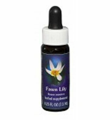 Fawn Lily Flower Essence