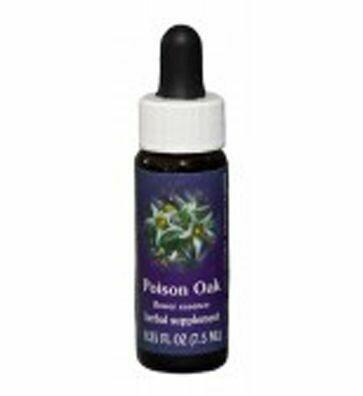 Poison Oak Flower Essence