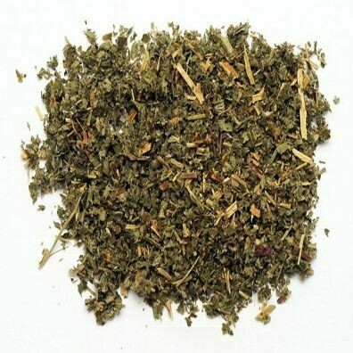 Agrimony (Cut & Sifted)
