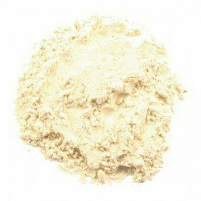 Ashwagandha Root (cut & sifted)