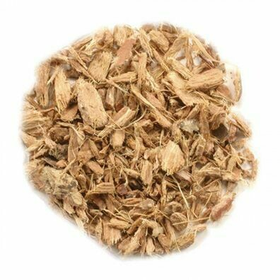 Barberry Root (Bark)