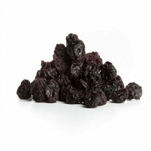 Bilberry Berry