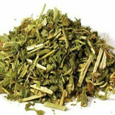 Bergamot (Cut & Sifted)
