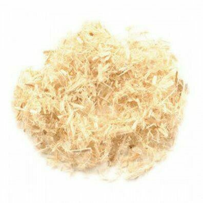 Slippery Elm Bark Powder 658