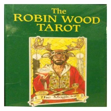Deck Robin Wood