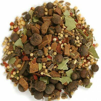 Pickling Spice (Mild) SMP