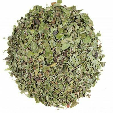 Uva Ursi Leaf (cut & sifted)