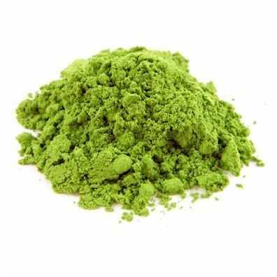 Matcha Samurai Green Tea 410T