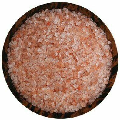 Himalayan  Salt pink 4417