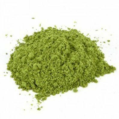 Kale Powder Organic