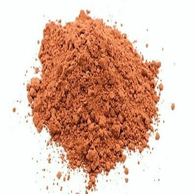 Clay  Red  French