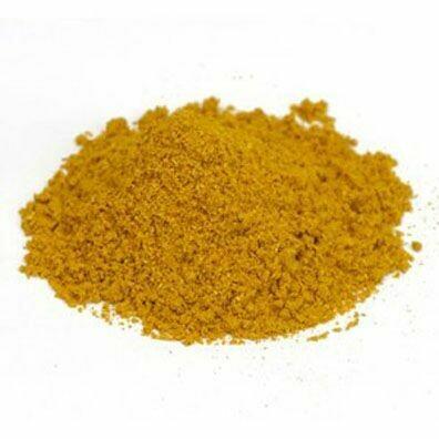 Curry Powder Regular Organic