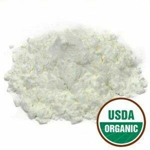 Cornstarch  Organic  2295
