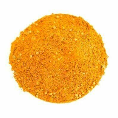 Curry Powder, Vindaloo   VIN
