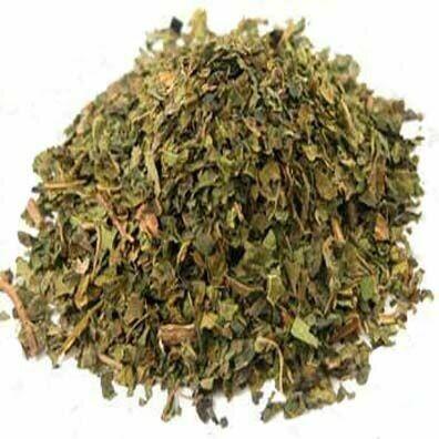 Papaya Leaf 624