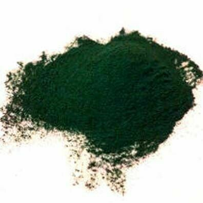 Spirulina Powder Organic 2701