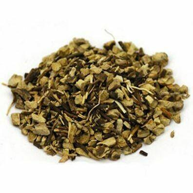 Gravel Root (Queen Of The Meadow)