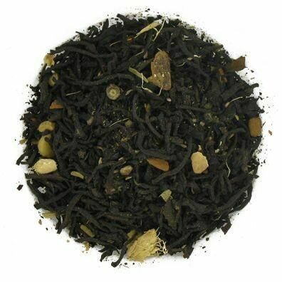 Tea Night of the Iguana Chai