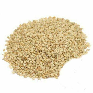 Sesame Seeds 341
