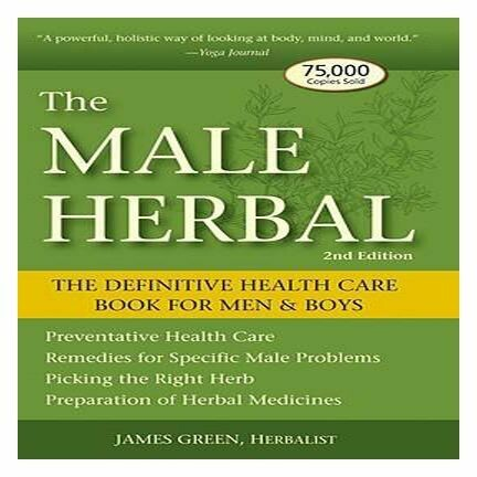 Male Herbal, J. Green