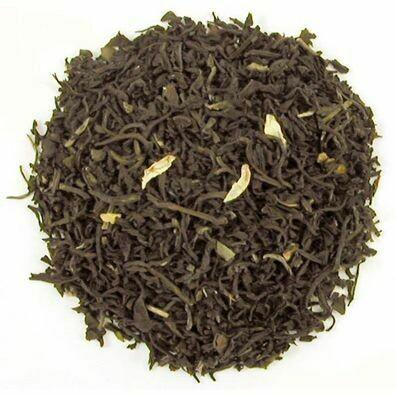 Black Tea Oolong Orange Blossom