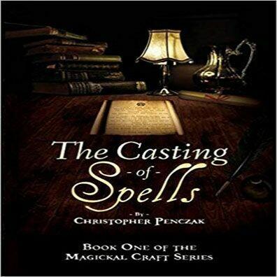 Casting Of Spells - C. Penczak