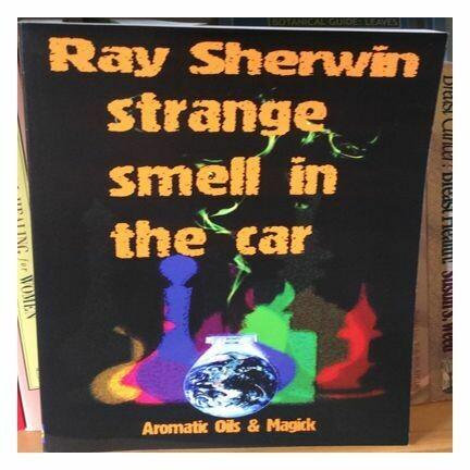 Strange Smell in the Car   Sherwin
