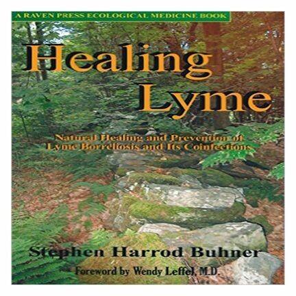 Healing Lyme, Buhner