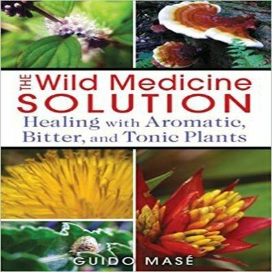 Wild Medicine Solution