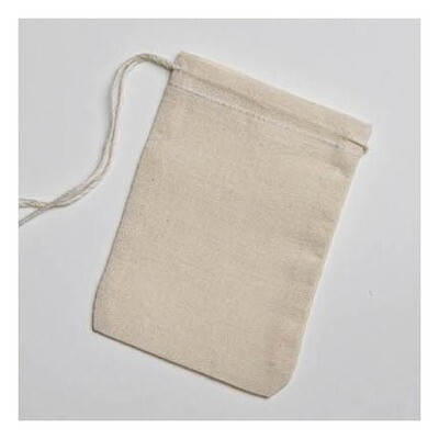 Bag Muslin