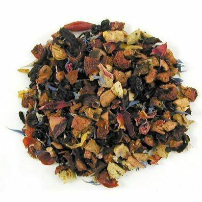 Tea Casablanca Herb + Fruit