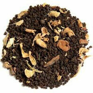 Chai Cochin Marsala Tea