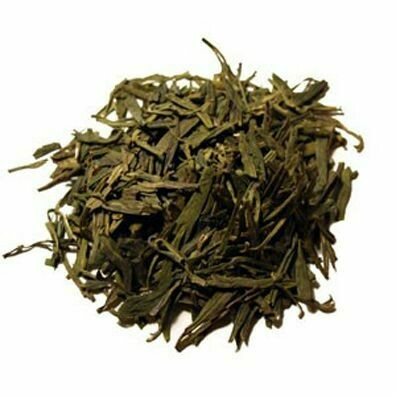 Green Tea Dragonwell 2894