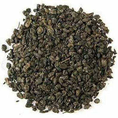 Tea Green Formosa Gunpowder