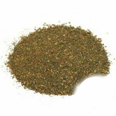 Chai Green Tea 401212